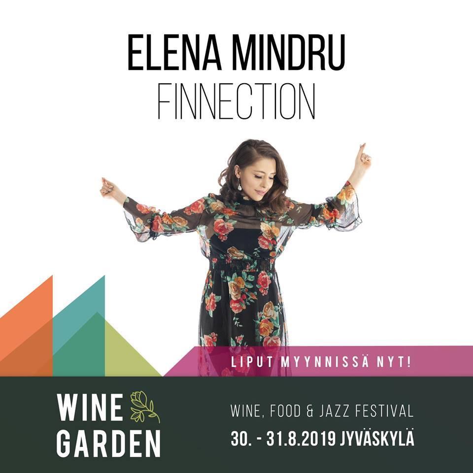 Elena Wine Garden