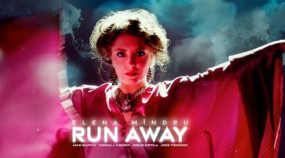 Run Away 1920 x 1080